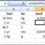 Convert-Excel