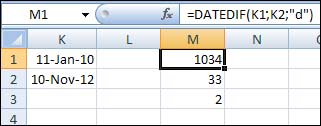 Date-Function-Excel-9