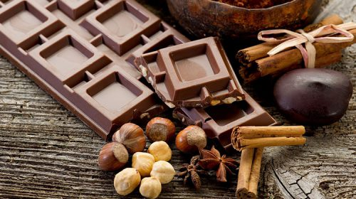 10 Makanan Dan Minuman Pereda Stress