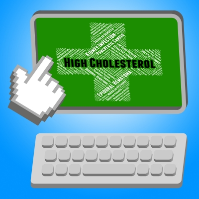 Gejala-Kolesterol-Tinggi