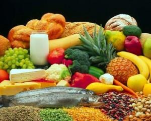Memilih Makanan Tepat Untuk Kesehatan Kulit