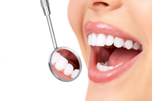 mulut dan gigi