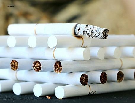 Dampak merugikan merokok bagi kesehatan