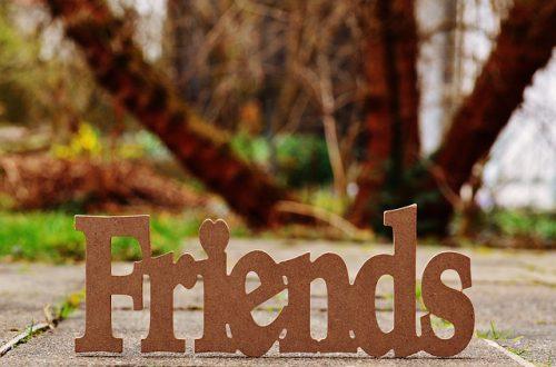 kata kata nasehat persahabatan