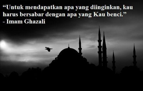 Kata kata Bijak Islam Singkat