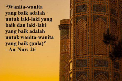 78+ Gambar Nasehat Cinta Dalam Islam Kekinian