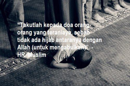 Caption Islami