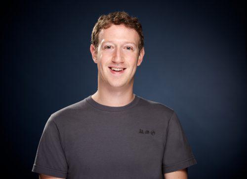 kiat sukses Mark Zuckerberg