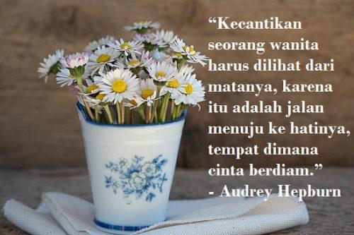 Kata Mutiara Tentang Cantik Hati