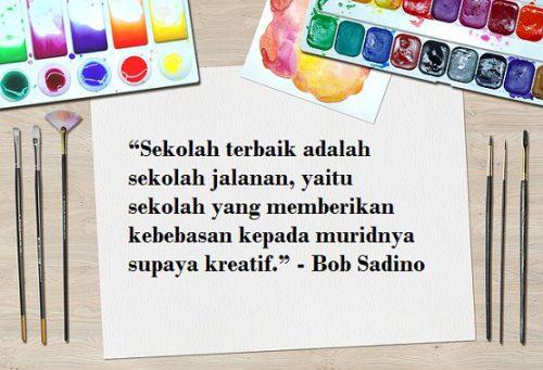 Kumpulan Kata Kata Kreatif Tentang Kreatifitas
