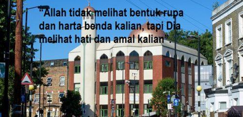 Kata kata Bijak Islam singat