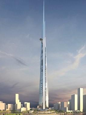 Menara Jeddah