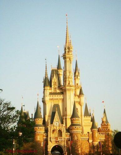 Wisata-Tokyo-Disneyland