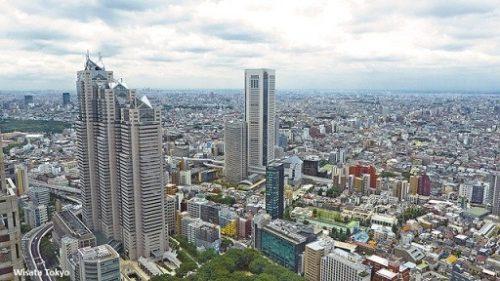 Wisata-Tokyo-Jepang