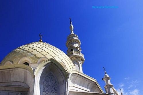 Kata Kata Motivasi Di Bulan Ramadan