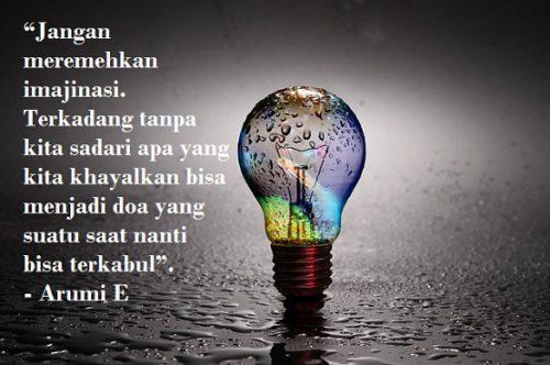 kutipan kata menyentuh hati mengenai kekuatan doa pertamakali