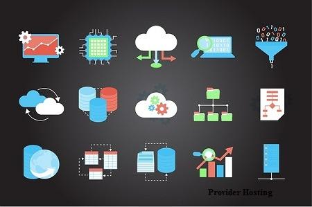 Cara memilih provider hosting