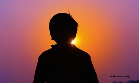 psikologi anak usia remaja