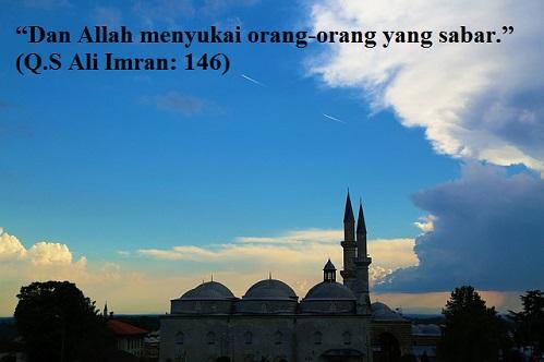 Kata kata bijak Islam