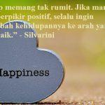 Kata bijak motivasi positif