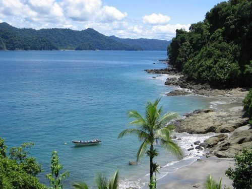 Liburan Wisata Pantai terindah di dunia
