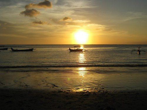 Liburan Wisata Pantai Kuta
