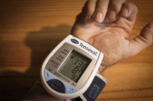 Menangani Hipertensi