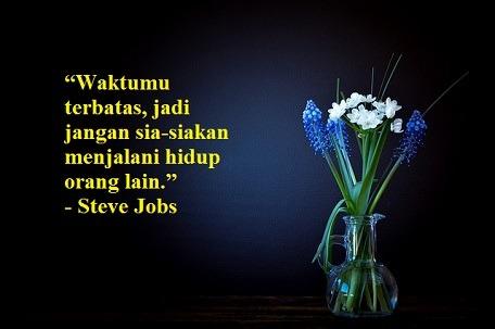 Kutipan-Kata Steve Jobs