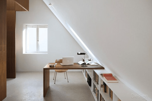 Bright-attic-with-interesting-desk-for-an-office-space-9