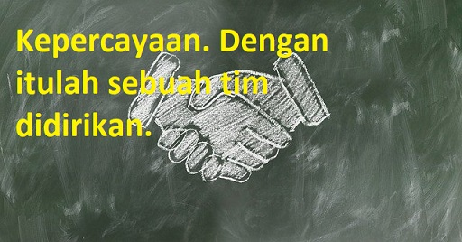 Kata kata bijak teamwork