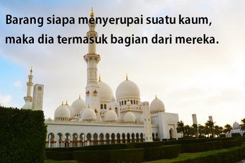Kutipan Motivasi Islam