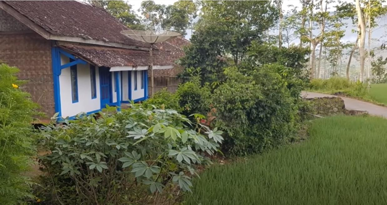 Wisata Garut Kampung Saronge